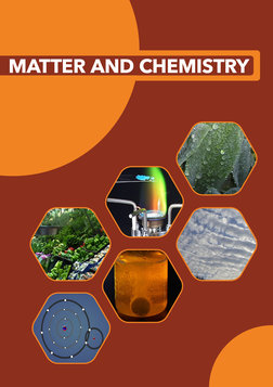 Matter And Chemistry - For 3rd-5th Grade