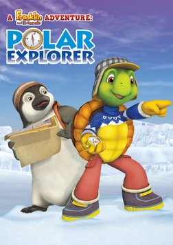 Franklin and Friends: Polar Explorer